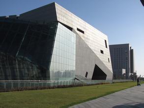 太原旅游文化建设成果展亮相美术馆
