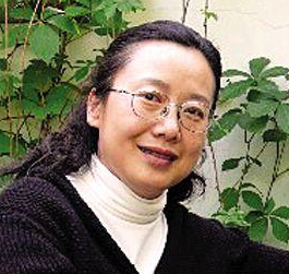 张思燕:女艺术家要树立自己的理想与文化高度