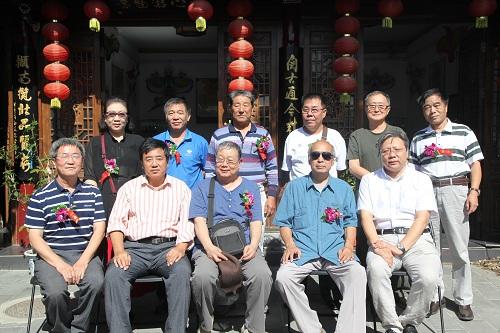南鹞北鸢话风筝——崔永志传统风筝艺术展览在京开幕