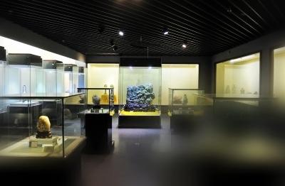 扬州工艺美术馆升级 新增剪纸博物馆和非遗文化馆