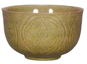 老窑瓷:越窑是青瓷中最重要的一支