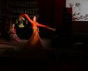 华夏遗韵音乐文物展专题赏听活动在北大举行