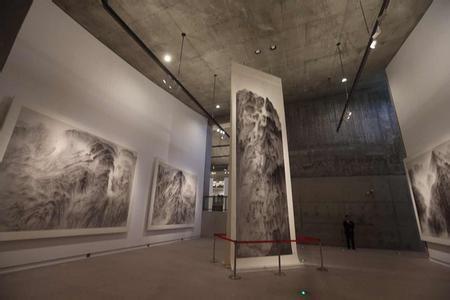 公望美术馆在杭州落成