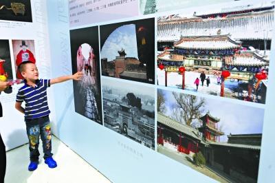 """河北蔚县国际艺术区798吹响""""集结号"""""""
