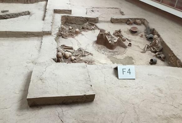 """""""东方庞贝古城""""将建成国家考古遗址公园"""