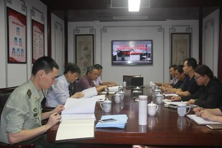 [宁波]庆安会馆、大方岳第消防提升设计方案通过专家评审