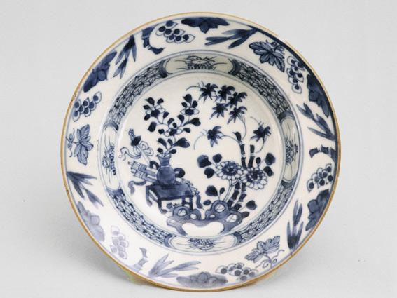 瑞典馆藏的中国瓷器