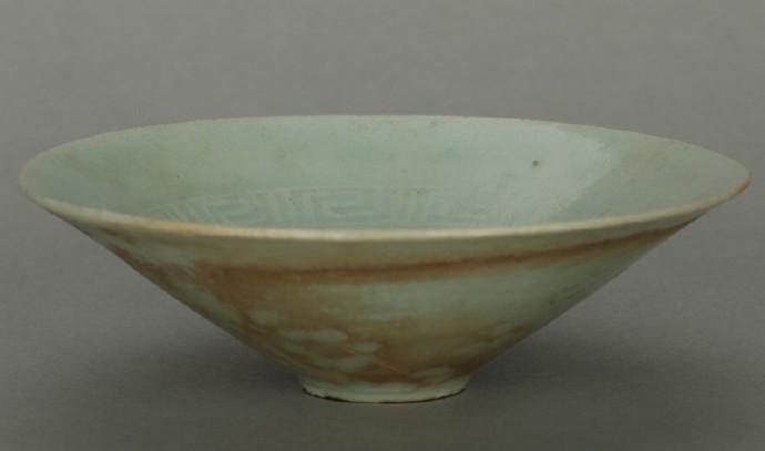南宋景德镇窑青白釉瓷器