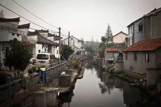 [宁波]镇海憩桥村:低调的古村落里藏了不少故事