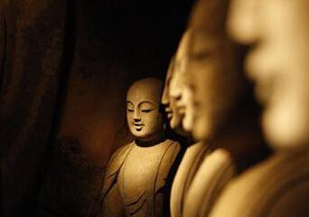 探访北庭高昌回鹘佛寺遗址 博物馆现大量唐宋文物