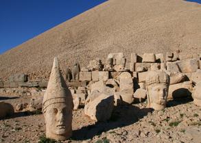 """登""""人头山"""" 看土耳其的世界文化遗产"""