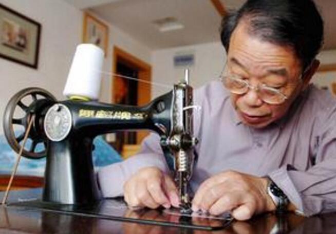 """[宁波]将举办系列纪念活动纪念""""红帮裁缝""""进京60周年"""