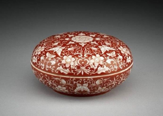 大英博物馆馆藏中国瓷器珍品