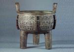 商晚期青铜器