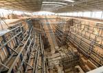 河南发现曹魏时期大型墓葬 出土文物400余件