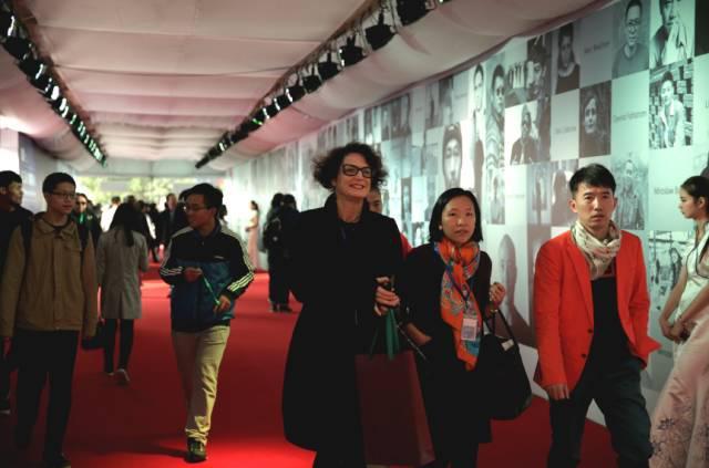 第三届南京国际美术展今日开幕