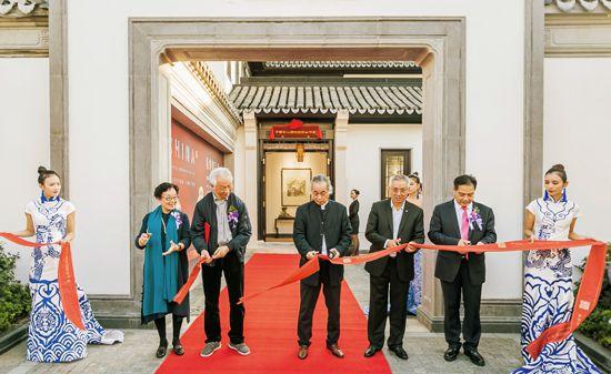 文化头条|首部《中国私人博物馆行业发展白皮书》正式发布
