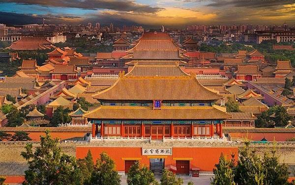 北京故宫博物院-图片版权归原作者所有