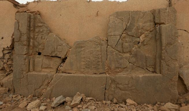 伊拉克摩苏尔激战持续 IS武装破坏考古遗址