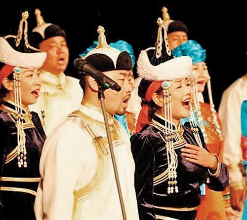 内蒙古:让珍贵的民族文化基因生生不息