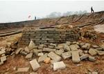河北一湖清淤 大量文物、汉代古人聚居地遗址浮出水面