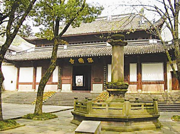 """[宁波]保国寺设""""古建文化""""第二课堂"""