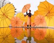 安徽泾县油布伞——一张文化名片