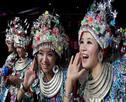 贵州活态传承世界文化遗产侗族大歌
