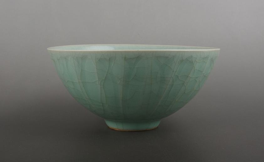 国际陶瓷的标杆:龙泉青瓷的无限魅力