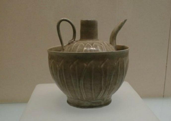 湖北省博馆藏瓷器精品