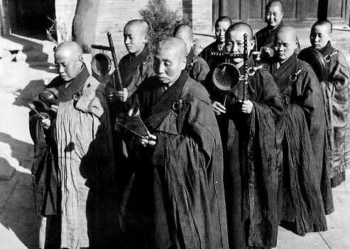光阴的故事——老照片里的中国