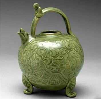 宋瓷凝珍——纽约大都会艺术博物馆馆藏宋瓷珍品