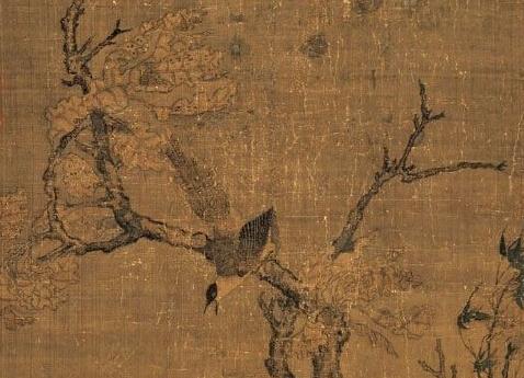 古画欣赏:台北故宫博物院藏珍品