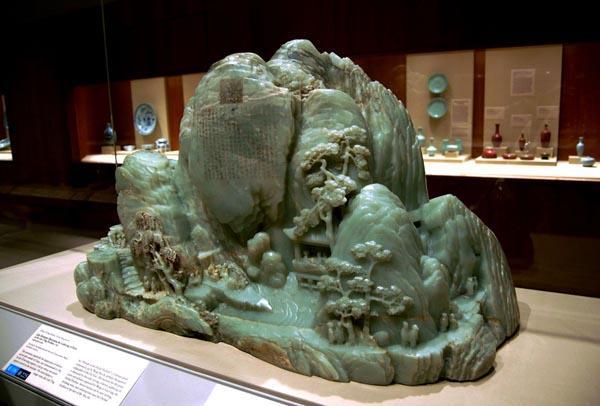 中国流失海外文物是数百年前战争环境下的掠夺行为