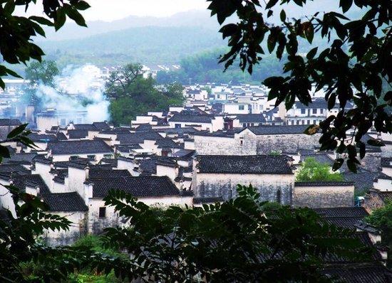 平顶山市政协调研郏县传统村落保护开发工作