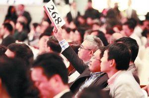 江苏拍卖市场研究报告:中低端艺术品成主流