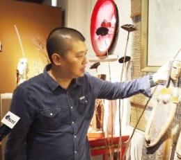 封伟民:在艺术和市场中寻找平衡点