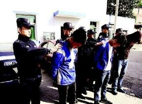 重庆打击和防范文物犯罪成效显著