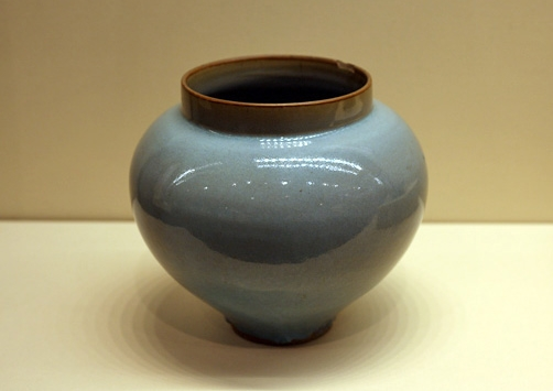 英国国立维多利亚与艾伯特博物馆藏中国瓷器