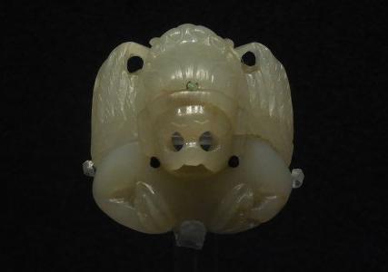 上海博物馆馆藏玉器欣赏