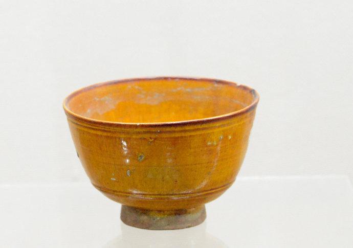 内蒙古科尔沁博物馆馆藏辽代瓷器