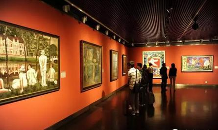 2016艺术品市场八个看点