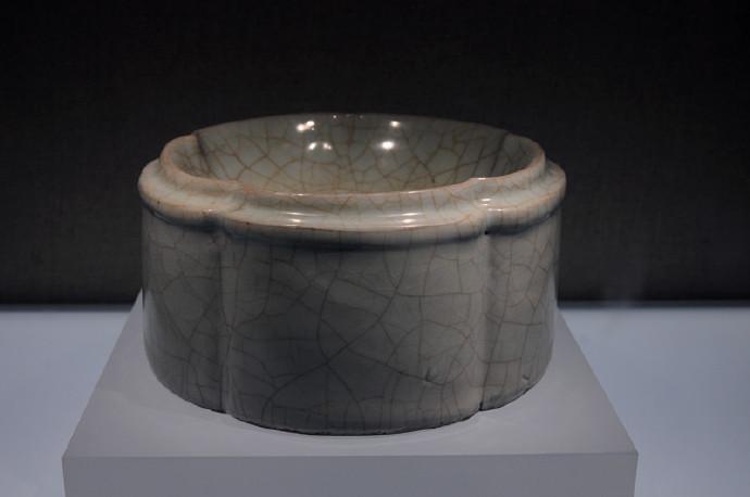 中国国家博物馆馆藏古代瓷器