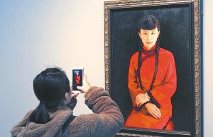 宁波美术馆两大展览亮相
