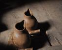 尼西黑陶,一种古老的藏族陶瓷工艺