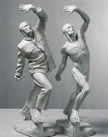 雕塑艺术品的市场前景