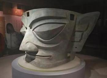 千古之谜三星堆博物馆青铜器赏析
