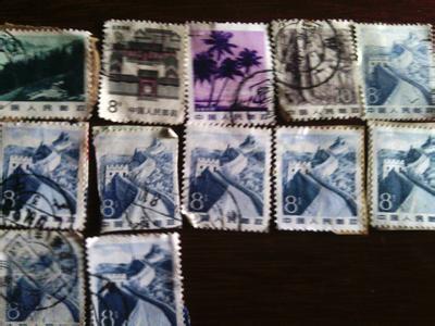 邮票品相不好的原因有哪些