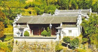 [绍兴]新昌县新增四处省级文物保护单位