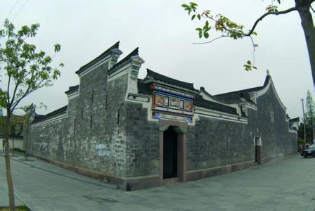 [宁波]镇海区新增两处省级文物保护单位